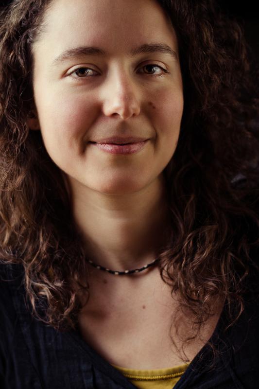 Sophia Beunder